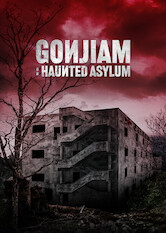 Search netflix Gonjiam: Haunted Asylum