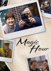 Search netflix Magic hour