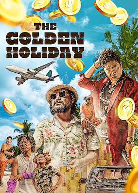 The Golden Holiday