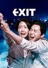 Search netflix Exit