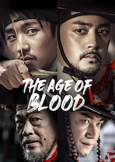 Search netflix The Age of Blood